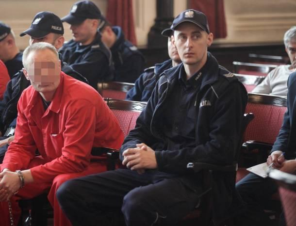 Bydgoszcz: 20 lat procesu o zabójstwo dyrektora PZU. Mowy końcowe