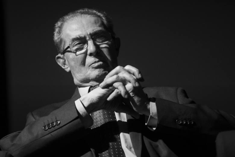 Prof. Karol Modzelewski nie żyje. Wybitny opozycjonista zmarł w wieku 81 lat
