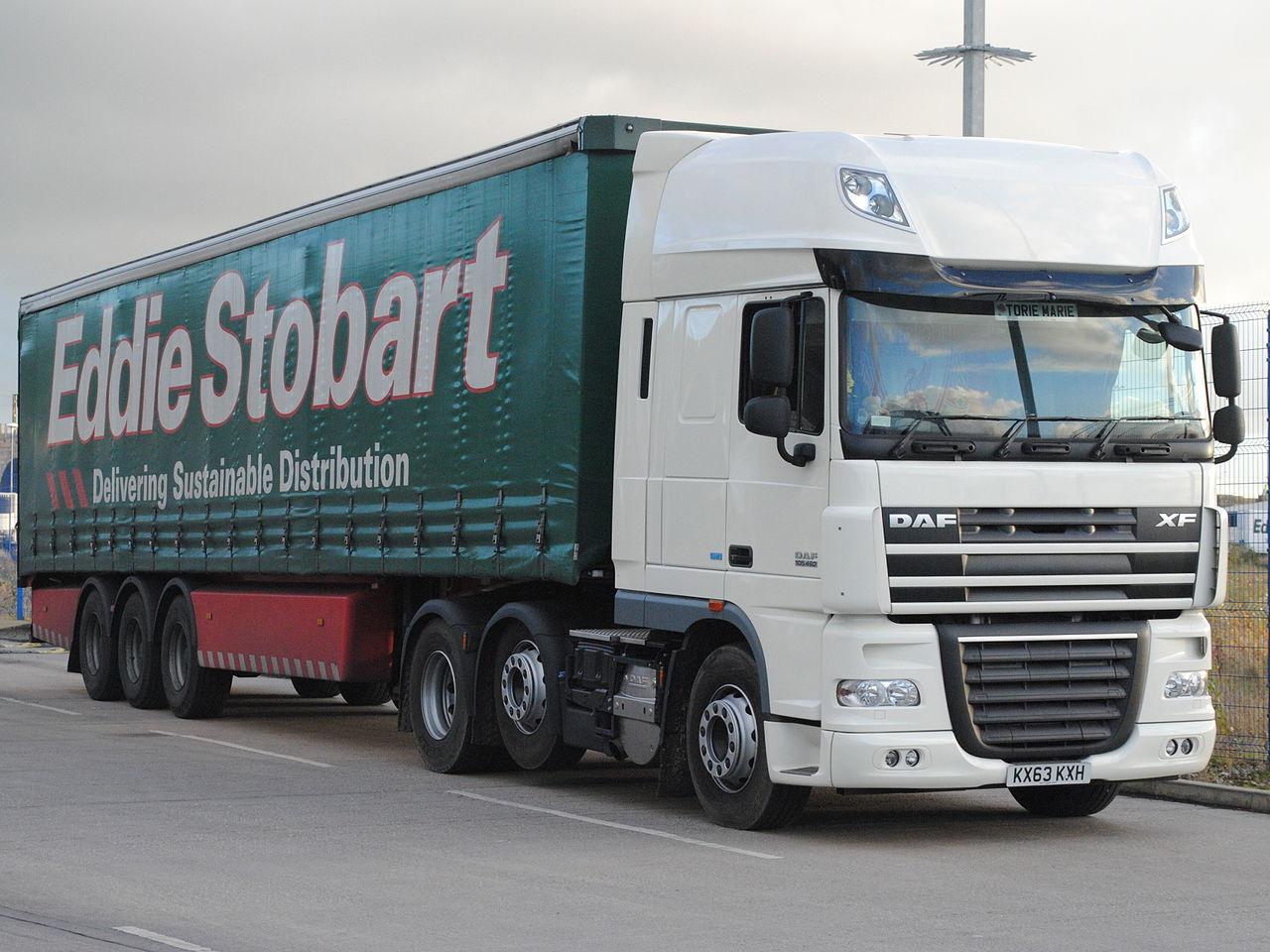 UOKiK: DAF oskarżony o zmowę cenową. Chodzi o podział polskiego rynku ciężarówek, który mógł zawyżyć ceny samochodów