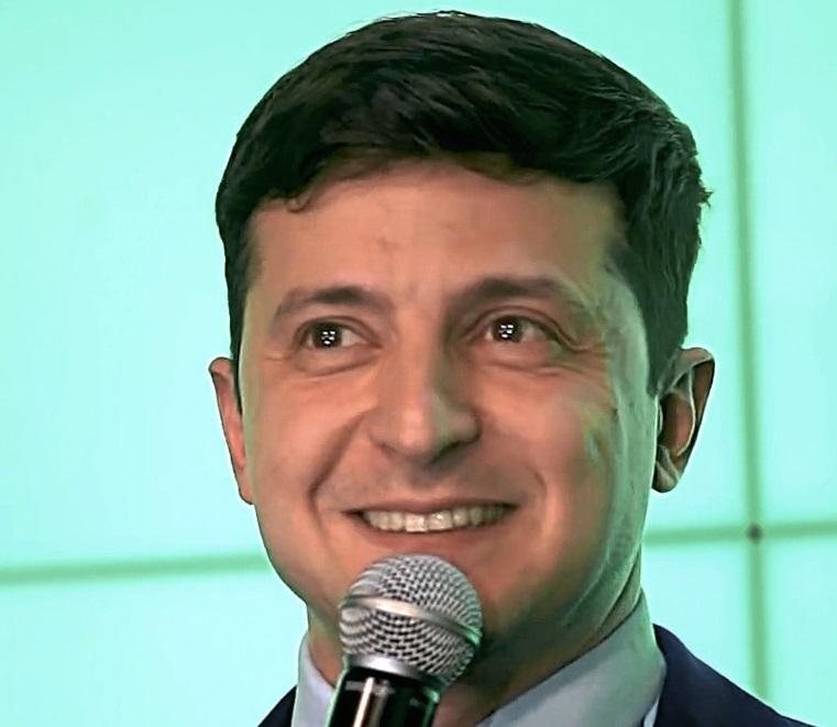 Kto wybiera się do Ukrainy na inaugurację Zełenskiego?