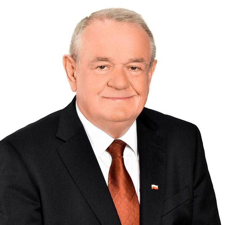 Stan byłego prezydenta Siedlec Wojciecha Kudelskiego jest stabilny. We wtorek przysłuchania
