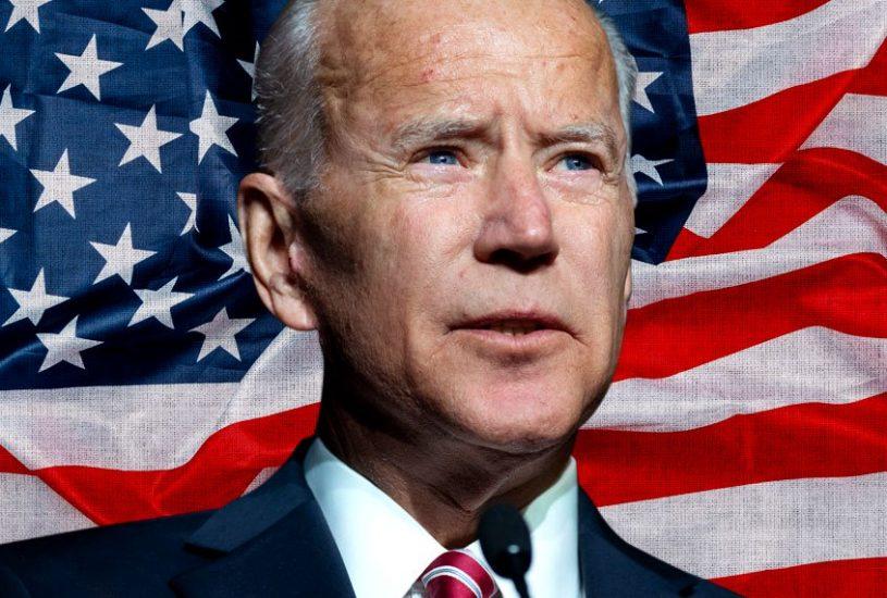 Joe Biden chce walczyć z Donaldem Trumpem w wyborach 2020 roku