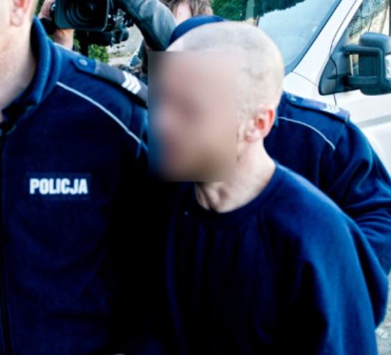 Siedlce: Wniosek o tymczasowy areszt dla sprawcy ataku na W. Kudelskiego
