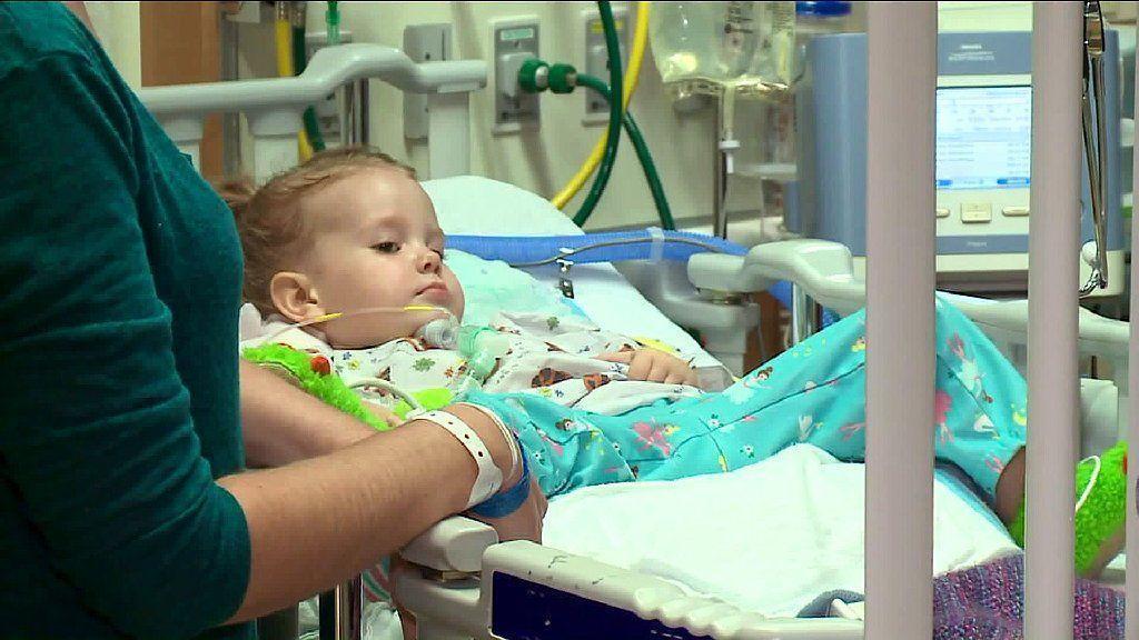 Alarmujący wzrost przypadków ostrego wiotkiego zapalenia szpiku kostnego u dzieci