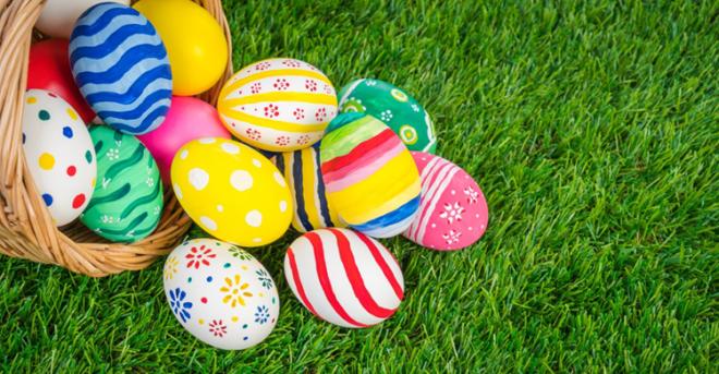 Ranking miast w których najlepiej świętować Wielkanoc