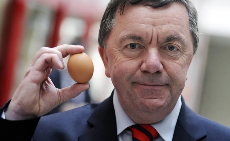 Ile jajek można zjeść? Ile zmieścisz. Cholesterol to bajka!