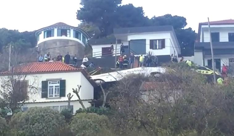 Madera: Tragiczny wypadek autokaru. Zginęło 29 niemieckich obywateli. Powołano sztab kryzysowy