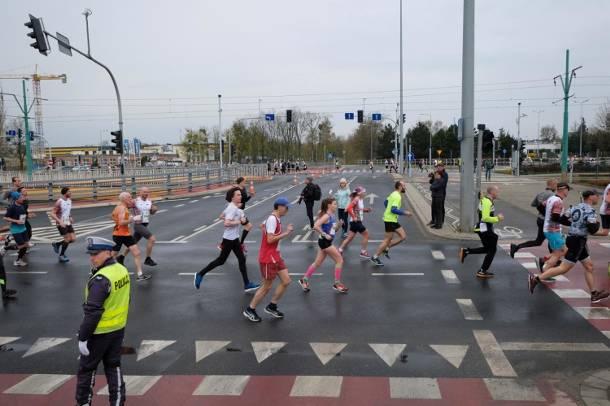 Dlaczego zmarł uczestnik poznańskiego półmaratonu? Ma to wyjaśnić śledztwo