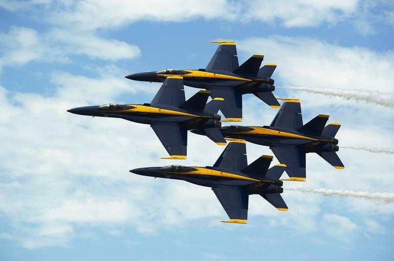 Najnowocześniejsze amerykańskie myśliwce bojowe F-35 mogą trafić do Polski