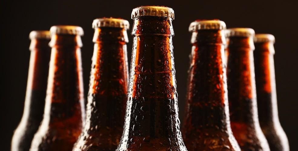 Odnaleziono skradzioną ciężarówkę z piwem