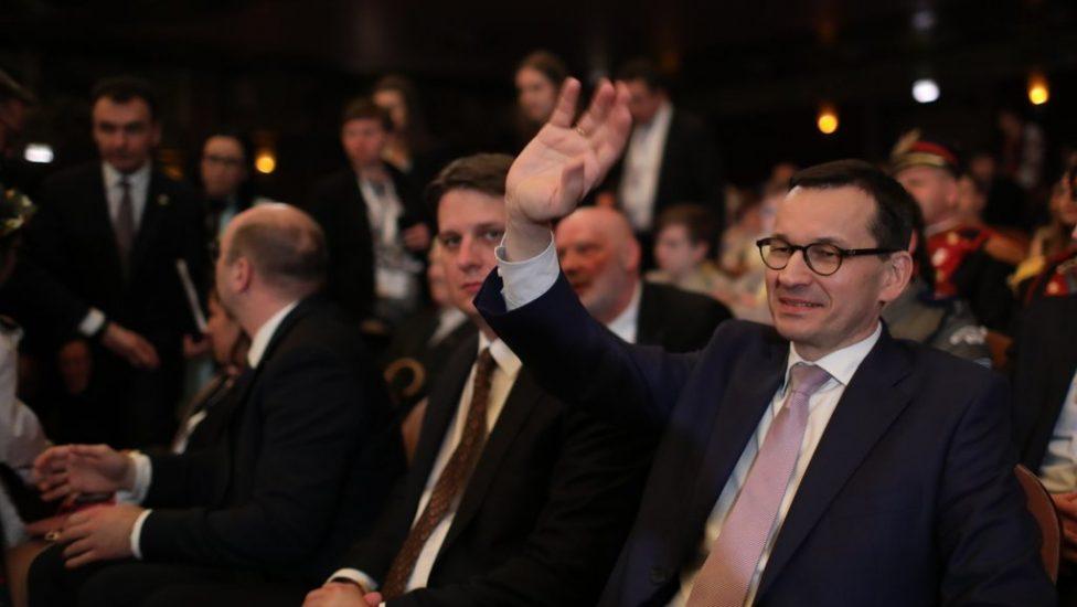 USA: Premier Morawiecki w Chicago, jutro odwiedzi Nowy Jork