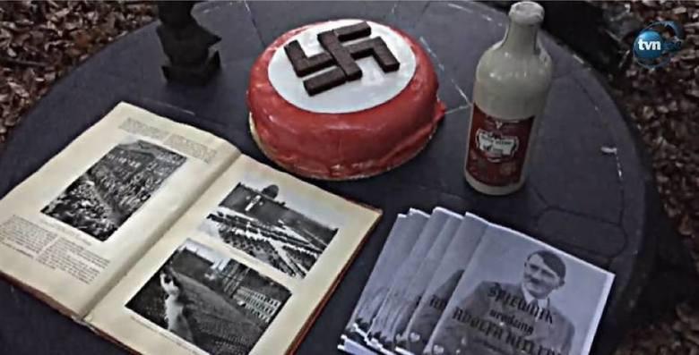 """Kiedy wyrok w sprawie """"urodzin Hitlera""""? Operator stacji TVN nie dojechał do Sądu…"""