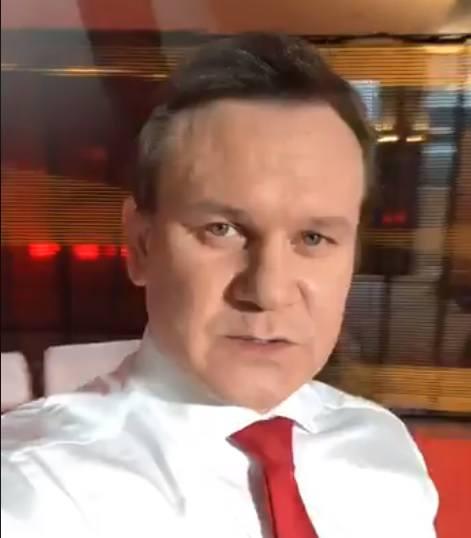 """Poseł Tarczyński na debacie w niemieckiej telewizji. """"Nie wiem, czy są gotowi usłyszeć, co mam do powiedzenia"""""""
