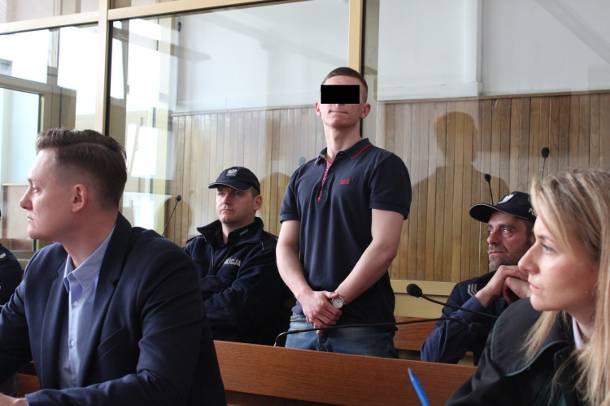 Kraków: 17-latek zabił dwa razy. Szokujące zeznania matki ofiary