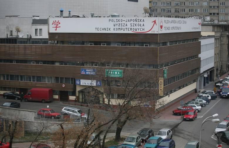 Siedziba PiS sprzedana spółce hotelarskiej