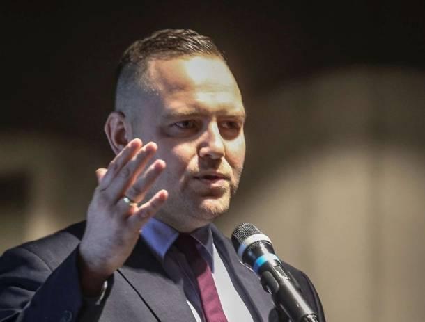"""Karol Nawrocki: """"Muzeum Westerplatte zbudujemy w ciągu kilku lat"""""""