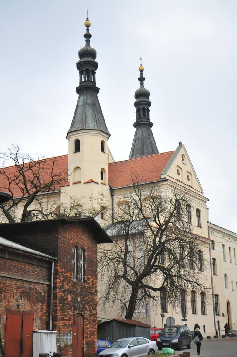 Kraków. Miasto kupuje kościół za 24 mln zł. Kuria jest nim zainteresowana. Odkupi z bonifikatą?