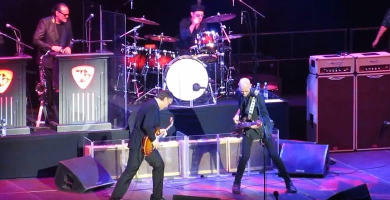Joe Bonamassa w Katowicach dał świetny koncert. Fani mistrza gitary tłumnie przybyli do Spodka