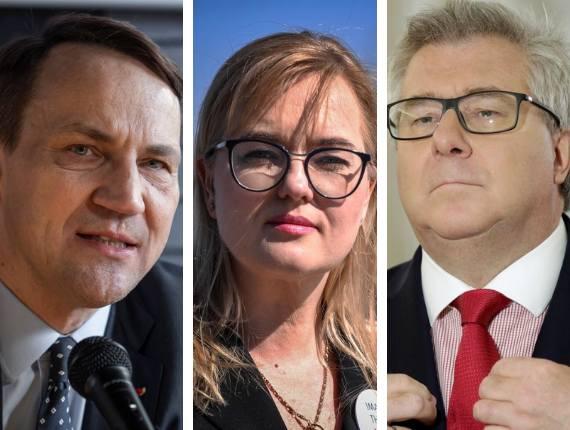Nowi europosłowie 2019. Kto zdobył mandaty do europarlamentu?