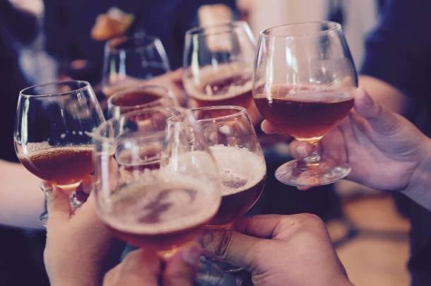 Kobiety w USA mają problem z alkoholem?