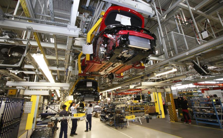 Gliwice. PSA rozpocznie produkcję nowych aut w fabryce w Polsce
