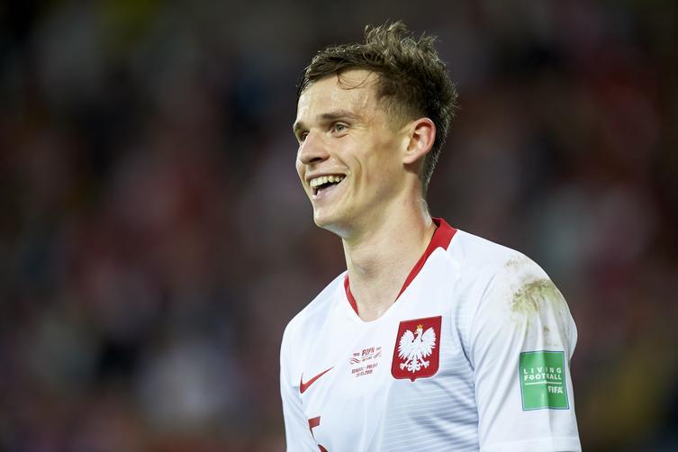 MŚ U20: Polska w 1/8 finału