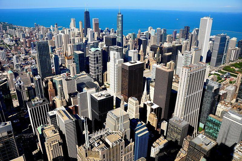 Chicago nie sprzyja początkującym biznesmenom