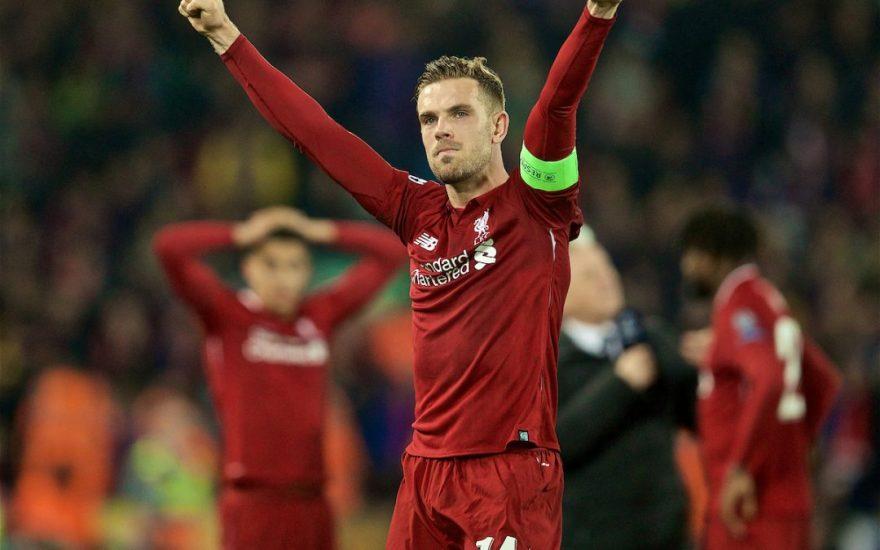 Cud na Anfield! Liverpool wygrał z Barceloną i awansował do finału