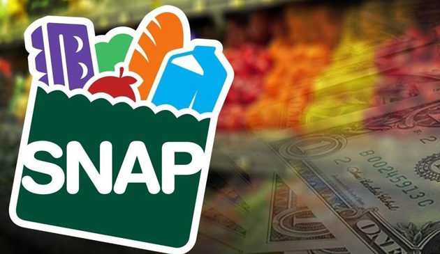 Mieszkańcy powiatu Cook muszą pójść do pracy jeżeli chcą nadal korzystać z programu SNAP