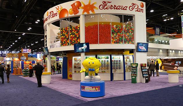Rozpoczęło się Sweets and Snacks Expo