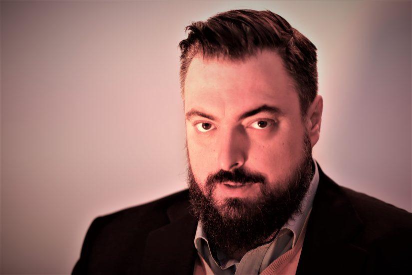 Tomasz Sekielski opowiada, dlaczego zrobił film o księżach pedofilach i… co dalej