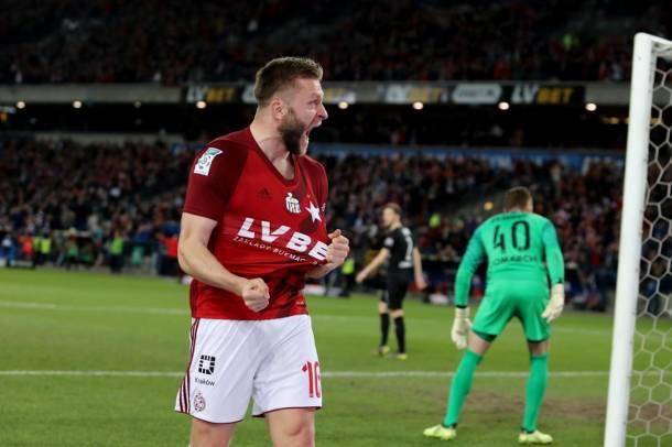 Jakub Błaszczykowski zostaje w Wiśle Kraków na kolejny sezon