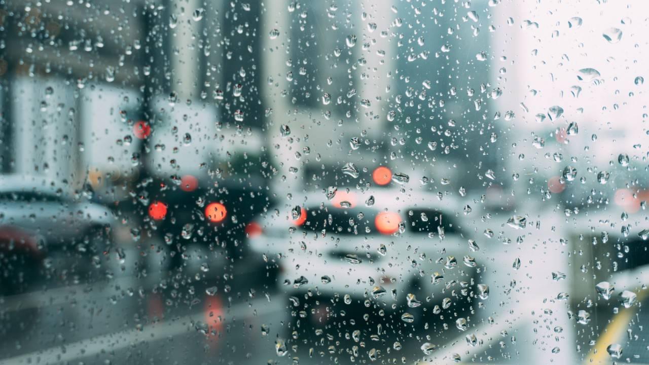Wyjątkowo zimny i deszczowy czerwiec w Illinois