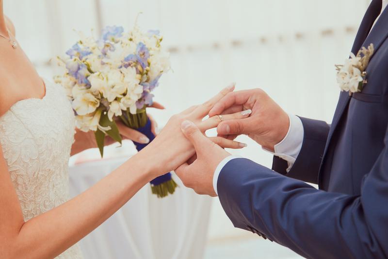 Zakazane piosenki na ślubie kościelnym