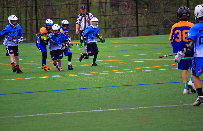 """""""Mama zespołu"""" lacrosse oskarżona o zgwałcenie 11-latka"""