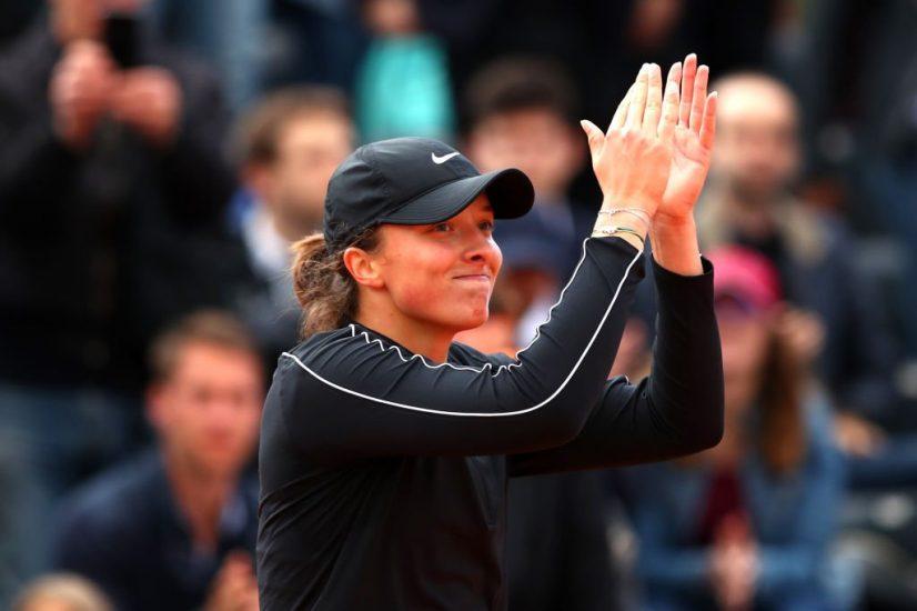 Iga Świątek w III rundzie Roland Garros. Wystarczyły 54 minuty!