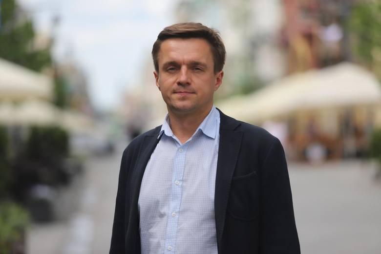 """Leszek Jażdżewski: """"Koalicja Europejska powinna się teraz rozwiązać"""""""