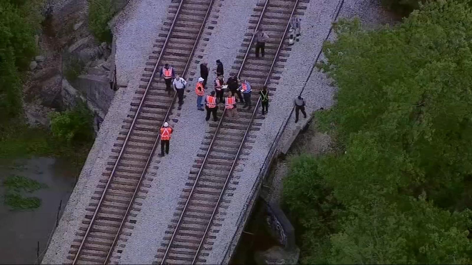 Znaleziono ciało nastolatka potrąconego w środę przez pociąg w Joliet