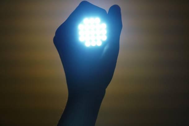 Żarówki LED są szkodliwe dla zdrowia – ostrzegają naukowcy