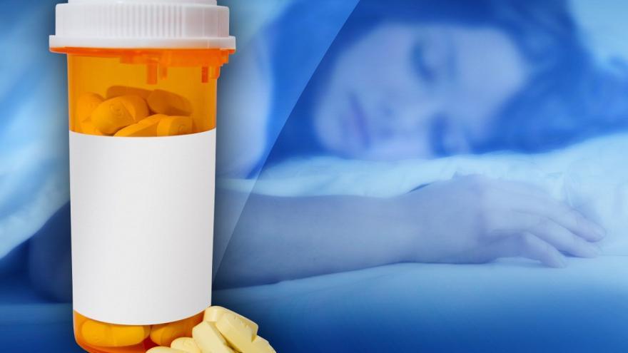 FDA ostrzega: Leki nasenne mogą przyczynić się do śmierci