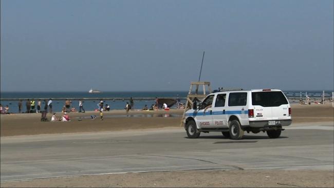 Wzmocnione patrole policji podczas świątecznego weekendu Memorial Day