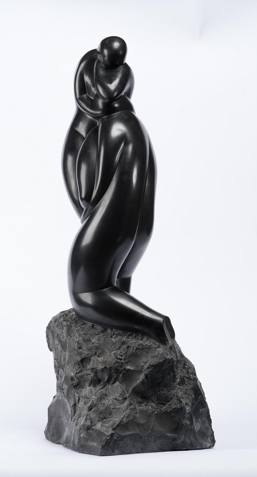 93 rzeźby Augusta Zamoyskiego można oglądać w Muzeum Narodowym w Warszawie