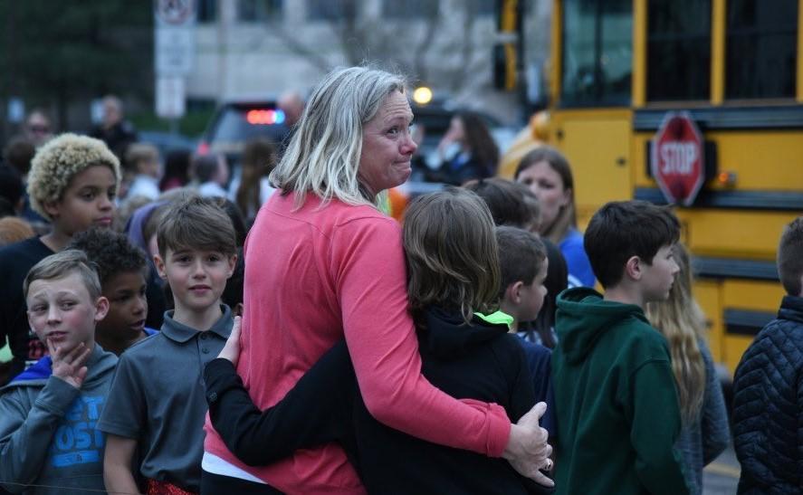Strzelanina w szkole w Kolorado. Jedna osoba nie żyje, osiem jest rannych