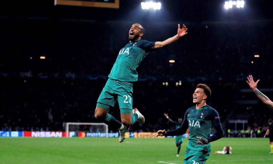 NIE-WIA-RY-GO-DNE! Tottenham w finale Ligi Mistrzów
