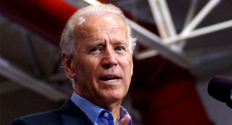 Joe Biden w Chicago zbierał pieniądze na swoją kampanię wyborczą