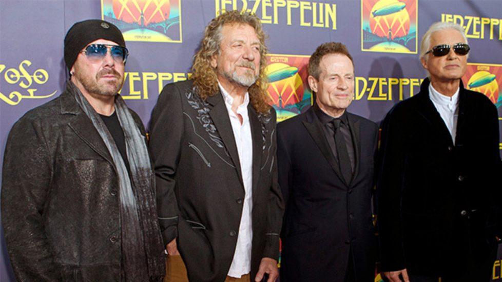 """Wraca sprawa rzekomego plagiatu w utworze """"Stairway to Heaven"""" zespołu Led Zeppelin. Będzie powtórny proces"""