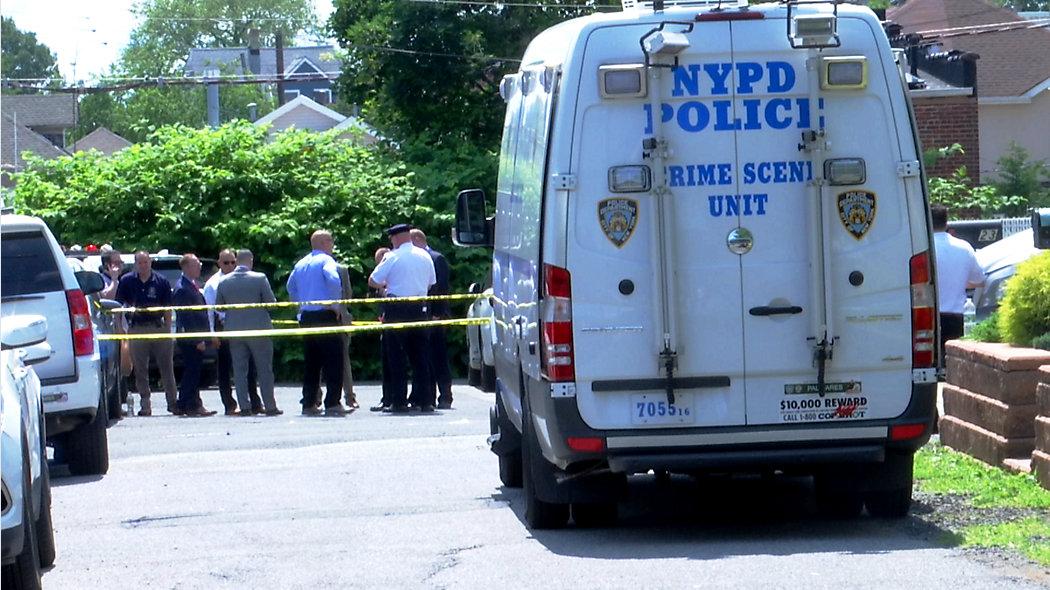Morderstwo na Staten Island