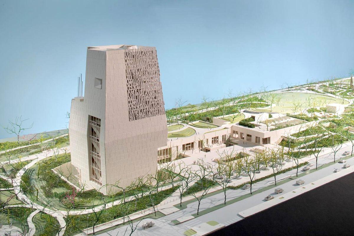 W 2018 roku zebrano 165 milionów dolarów na budowę prezydenckiego centrum w Chicago