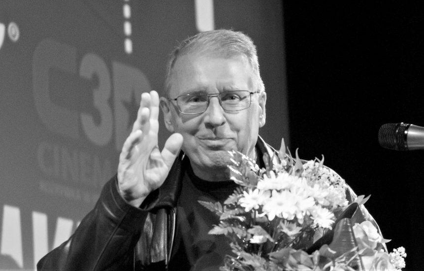 Zmarł Ryszard Bugajski. Miał 76 lat
