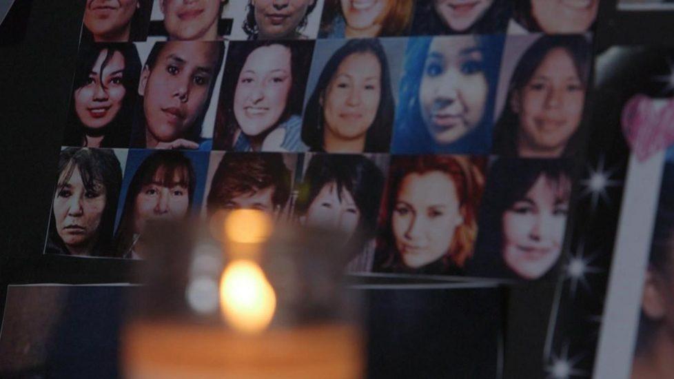 56 rdzennych mieszkanek USA zaginionych w Waszyngtonie